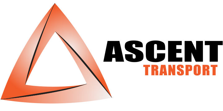 Ascent Transport Logo